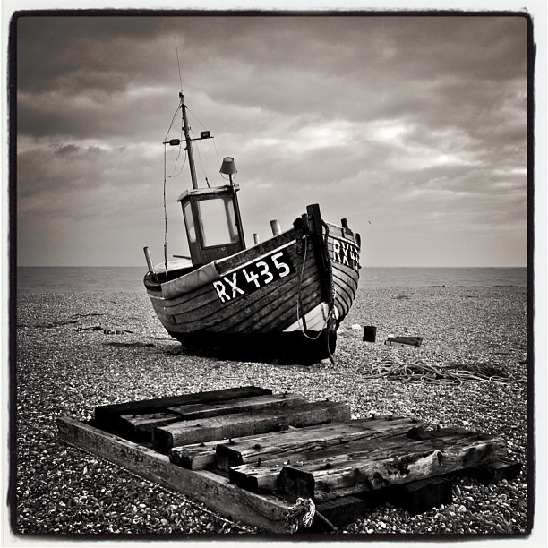 Dungeness....