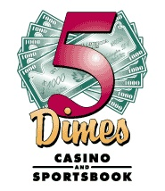 5dimes casino and sportsbooks that accept