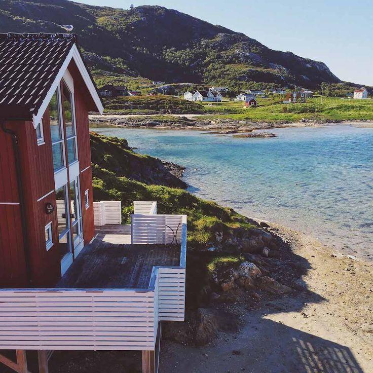 Norwegen per Instagram – 1500 km an der Küste lang