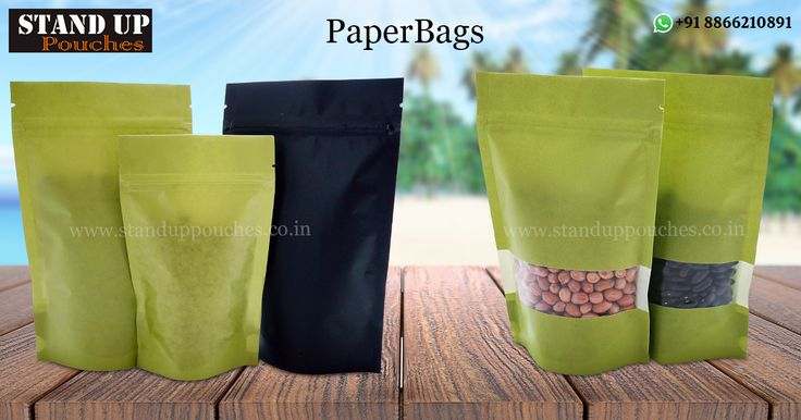 we manufacture different sizes and forms of #paperbags. Paper bags are used in many industries such as: #coffeepackaging, #teapackaging, #ricepackaging and others.