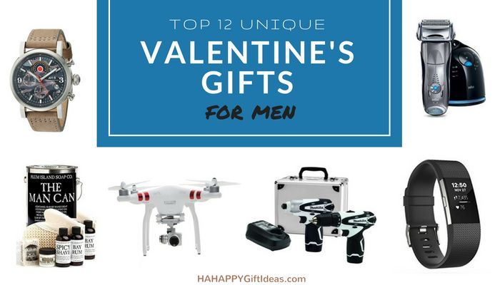 Valentine's day is the perfect time to show your love for the special man in your life. we are here to help you find the best unique valentine's day for men.