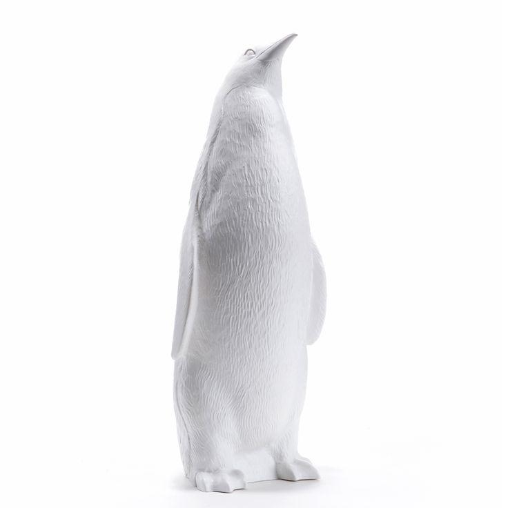 Ottmar Hörl Pinguin