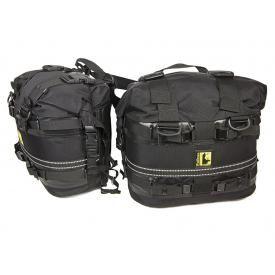 Wolfman Rocky Mountain Saddle Bags