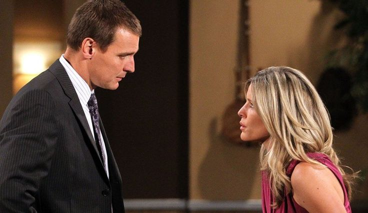 'General Hospital' Spoilers: Ingo Rademacher Gone From GH – Will Carly's Guilt Kill CarJax 2.0?
