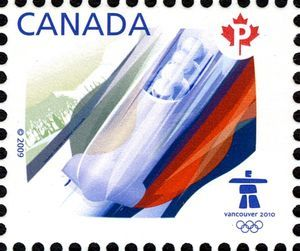 Sports of the 2010 Winter Games - Bobsleigh
