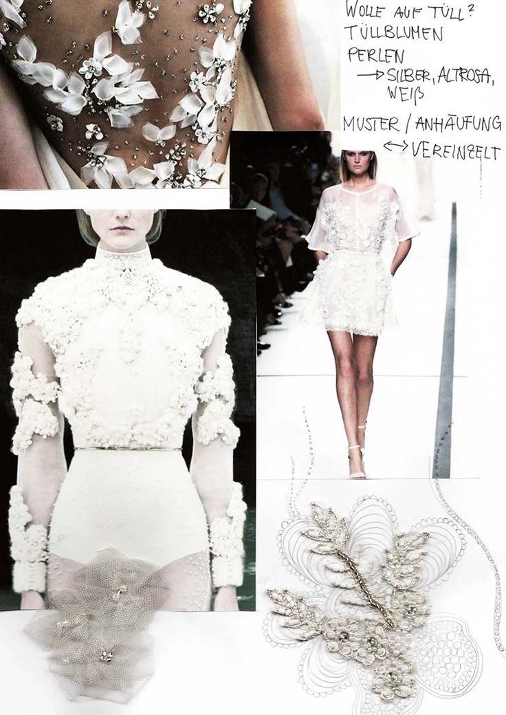 Dus mijn schetsboek kijkt over haute couture!  Leer waarom ik weggeblazen en als mode collages op zoek naar mijn nieuwe naai-project!  Hermione op gang |  schetsboek |  Fashion Sketch |  Graphic Design |  portfolio |  Fashion design