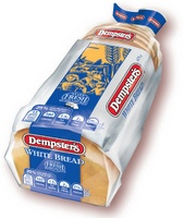 Canadians! Who wants Dempster's Coupons for FREE products? Click the White Bread!