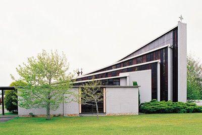 John Scott: Architect