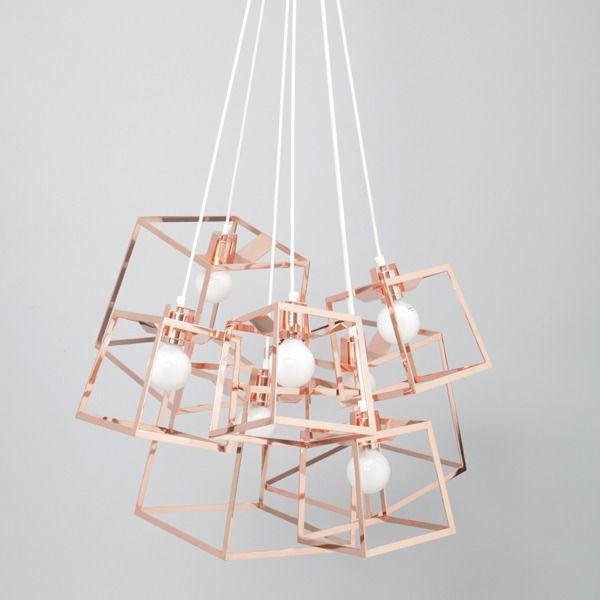 1000+ Ideas About Cluster Pendant Light On Pinterest