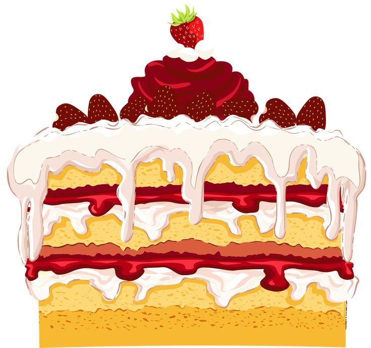 150 best cake images – Birthday Greetings Clip Art