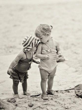 <3 precious children