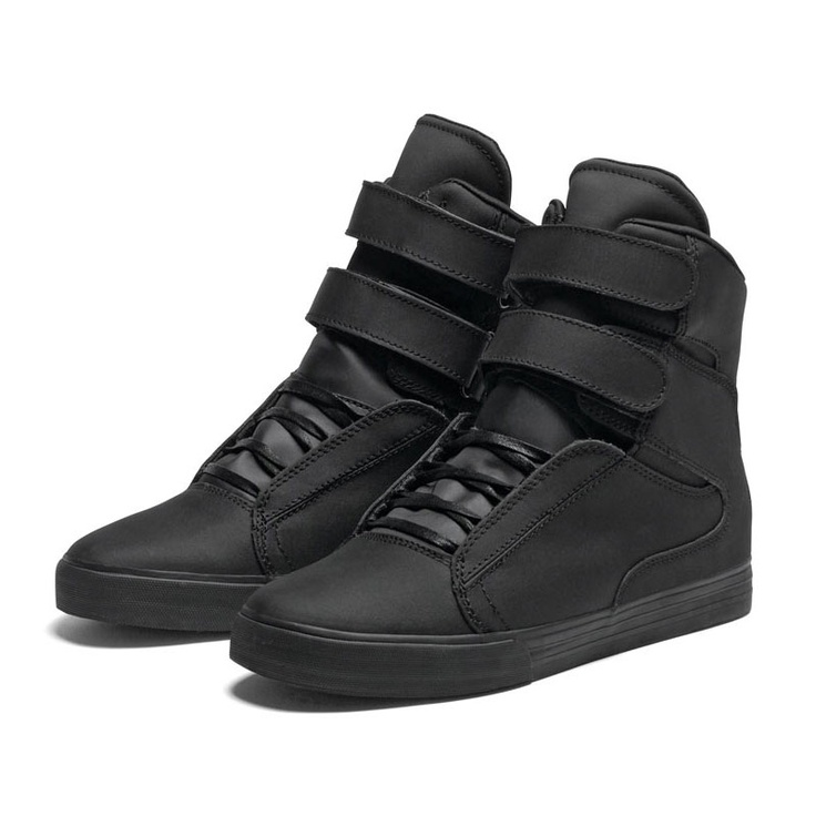 I Almost Have Shoes Like This But Shorter With A Side