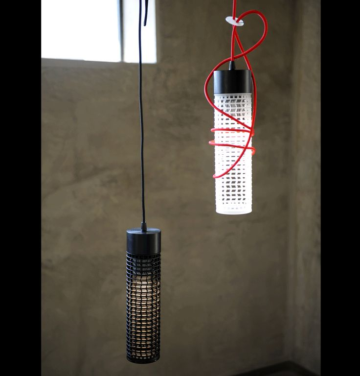 ReONE Suspension - Re+, sustainable lighting