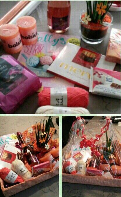 Morsdags gave♥
