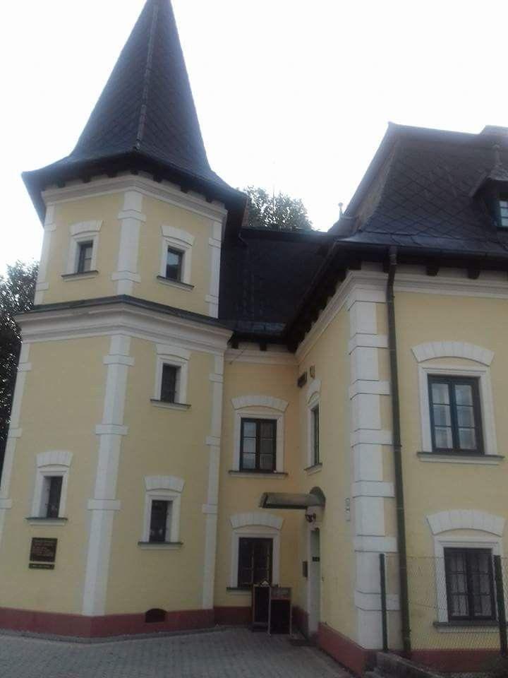Kaštieľ v Martine, Slovakia