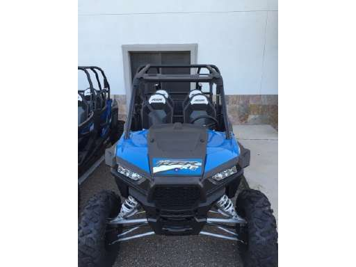 2016 Polaris RZR XP® 4 1000 EPS in Laredo, TX
