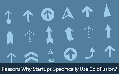 5 Reasons Why Startups Specifically Use ColdFusion? Unlike established software development companies, the startups have to develop projects with limited resources. In such a scenario, using ColdFusion, robust web applications can be made which are highly scalable and can handle huge concurrent loads. Learn more about the top most reasons why ColdFusion has become an instant hit among startups. #Coldfusion #development #programmers
