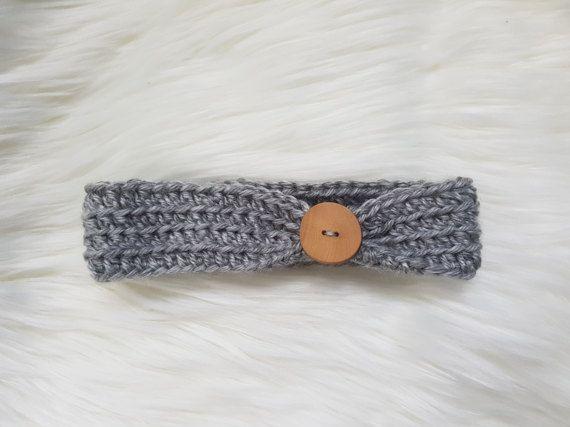 Check out this item in my Etsy shop https://www.etsy.com/au/listing/510785867/newborn-headband-baby-girl-grey-head