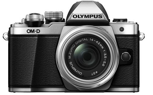 Olympus OM-D E-M10 Mark II: Amazing image quality at a fraction of the price