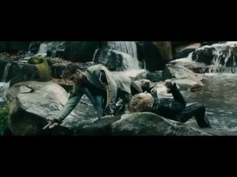 Greatest part from into the woods 2014 movie! Agony!!!!!!