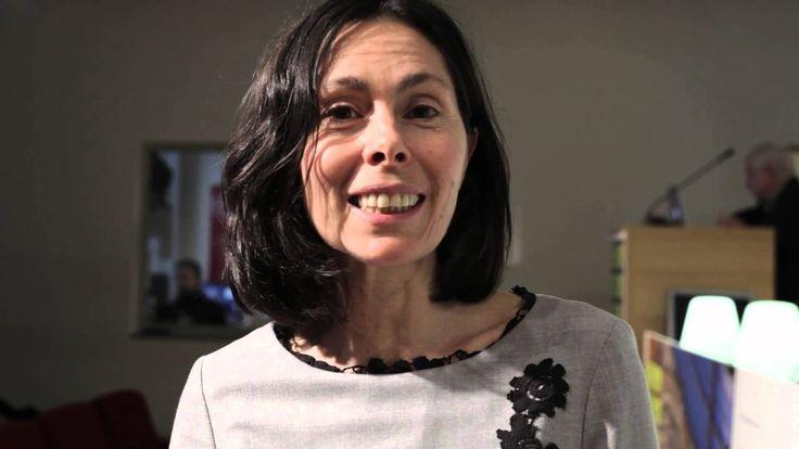 Smart Working: intervista a Monica Fabris - Social Media Week 2014