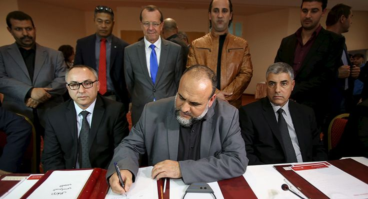 Now that the UN and the Tobruk-based government of Libya have endorsed a new agreement to form a united government, the latter must juggle conflicting priorities both inside and outside the war-torn country.