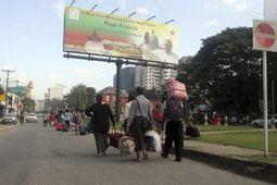 Myanmar e Bangladesh esperam o Papa