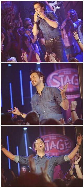 Luke Bryan Photos: The CMT Music Awards in Nashville