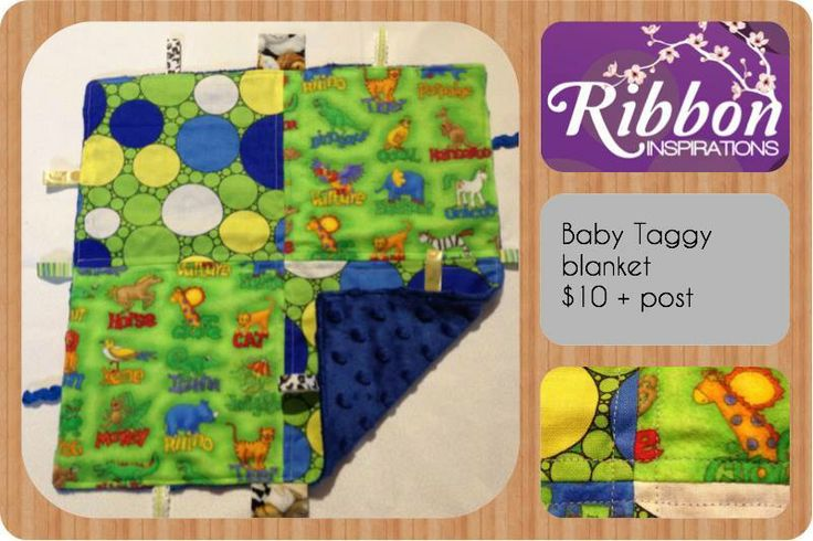 Baby Taggy blanket Zoo Market Night opens at 9pm AEDST, on Tuesday 4th March, 2014.