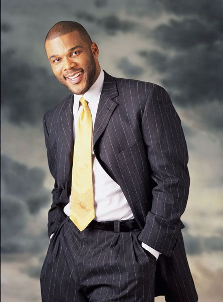 Tyler Perry is an American actor, director, screen and playwright, producer, author, and songwriter. Perry wrote and produced many stage plays during the 1990s and early 2000s. In 2005, he released his first film, Diary of a Mad Black Woman.
