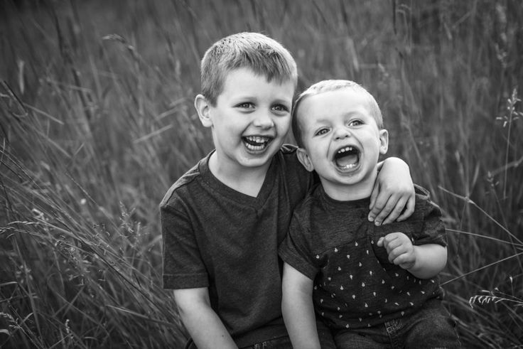 Child Photography, Laughs, Duncan BC, Vancouver Island, Canada