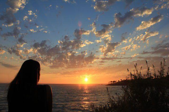 20 razones para ir a California de Luna de Miel! Nro. 19 Laguna Beach http://www.velodevainilla.com/2016/08/25/20-razones-para-visitar-california-de-luna-de-miel-recien-casados/