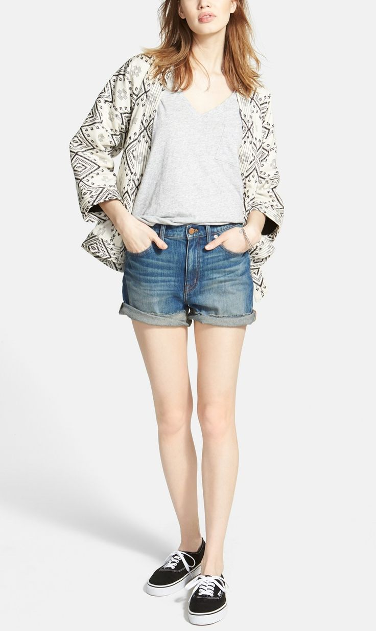 Madewell | spring style