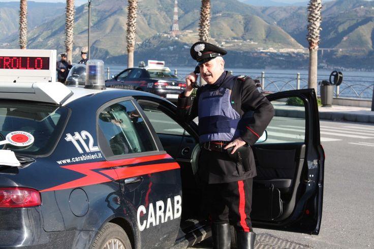 Milazzo - Arrestate due coppie per rissa resistenza e lesioni a pubblico ufficiale - http://www.canalesicilia.it/milazzo-arrestate-due-coppie-per-rissa-resistenza-e-lesioni-a-pubblico-ufficiale/
