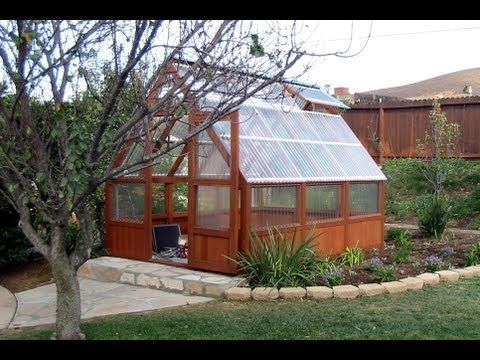 Hobby Greenhouse Kits   Google Search