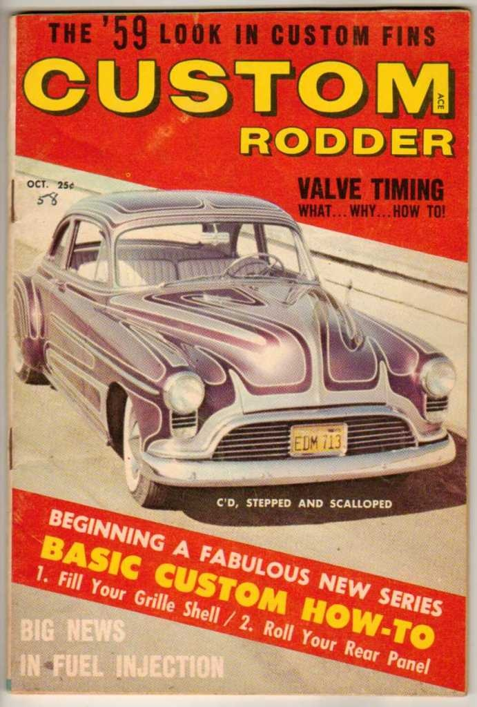 1000+ Images About Hot Rod Magazines On Pinterest