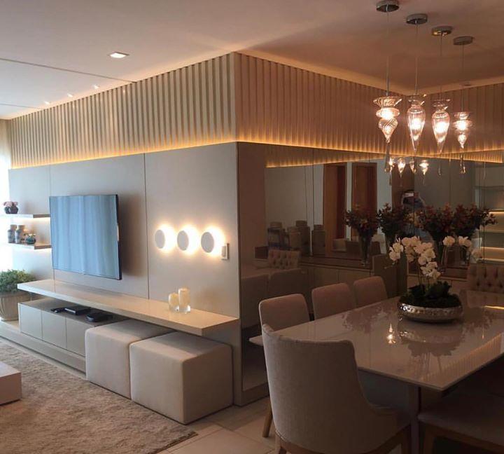 Acolhedor e lindo by Priscila Bailonni. Amei! @pontodecor www.homeidea.com.br Face: /homeidea Pinterest: Home Idea #pontodecor #maisdecor #bloghomeidea #olioliteam #arquitetura #ambiente #archdecor #homeidea #archdesign #hi #tbt #home #homedecor #pontodecor #homedesign #photooftheday #love #interiordesign #interiores #cute #picoftheday #decoration #world #lovedecor #architecture #archlovers #inspiration #project