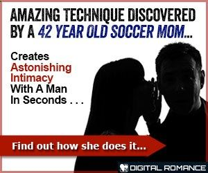 Soccer Moms dirty talk secret that drives men wild