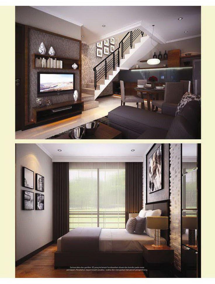 3 Conceptions D'appartement Créatif Parfait Pour Les Jeunes Familles
