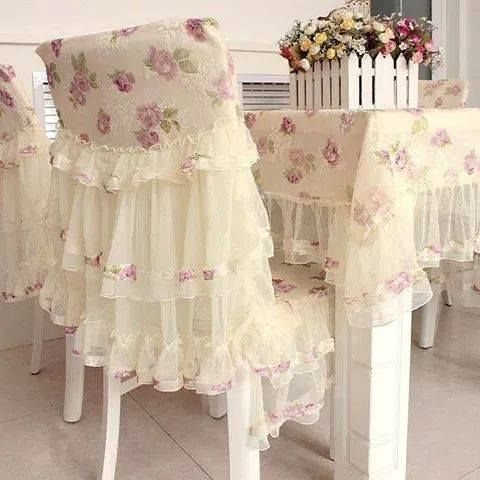 Would look so pretty for my little girls table