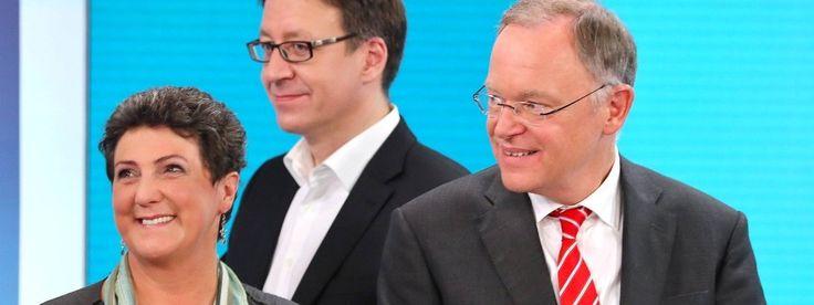 Live-Blog und Ticker zur Wahl in Niedersachsen 2017