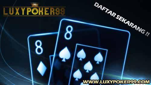 Anda dapat mengakses permainan judi online dengan mudah, dengan itu Anda bisa mengakses semua permainan judi yang di sediakan Situs Agen Poker Terpercaya