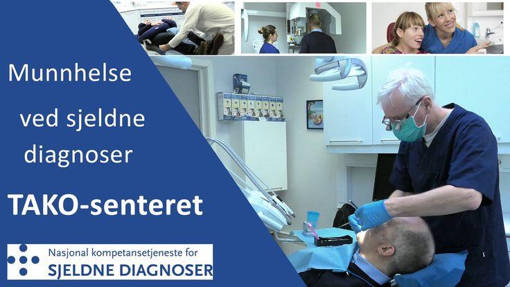 Tannbehandling ved sjeldne diagnoser Lovisenberg Diakonale sykehus