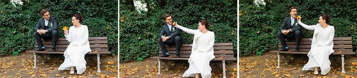 Hochzeit Aachen | Marie & Robert