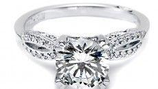 wedding ring styles trendy