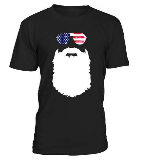 "# 'Merica Sunglasses & Beard Patriotic T-shirt American Pride .  Special Offer, not available in shops      Comes in a variety of styles and colours      Buy yours now before it is too late!      Secured payment via Visa / Mastercard / Amex / PayPal      How to place an order            Choose the model from the drop-down menu      Click on ""Buy it now""      Choose the size and the quantity      Add your delivery address and bank details      And that's it!      Tags: Proud of America?…"