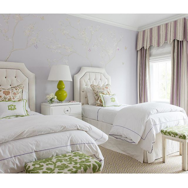 17 Best Ideas About Lavender Girls Rooms On Pinterest