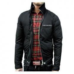 Мужская зимняя автомобильная куртка