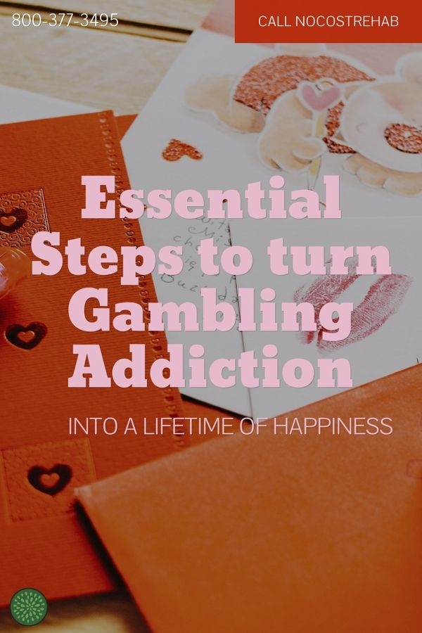 Thesis on gambling