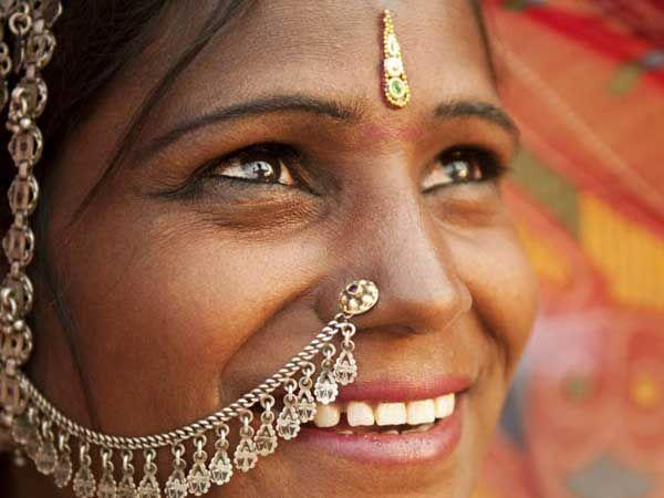 Nouvini Inde - Voyagez avec un expert local - Et gagnez un sourire !